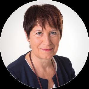 Dr. Ilse Egger: Coach, Supervisorin, Beraterin, Trainerin in Bozen, Südtirol